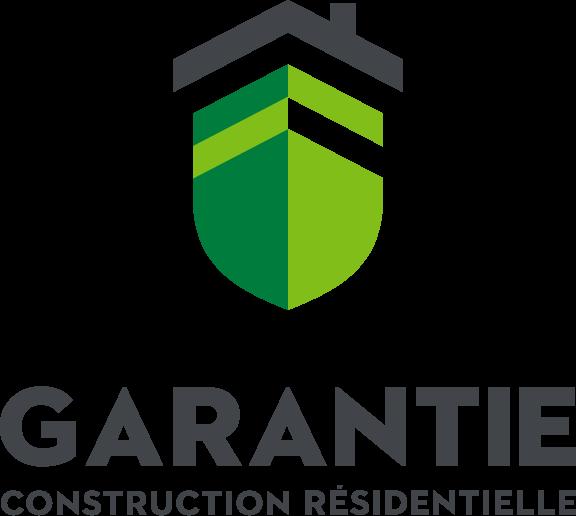 Logo Garantie GCR