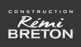 Logo Construction Rémi Breton
